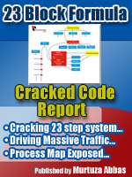 23 block formula cracked code report.